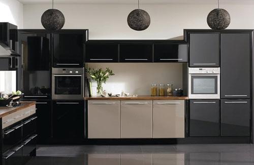 夏季清理厨房小妙招 面包除瓷砖油污