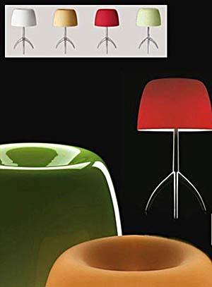 """家具""""好色""""有理 有色家具有益身体健康(组图)"""